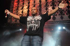 Découvrez le nouveau clip de Timbaland inspiré par
