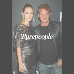 Sean Penn : Papa fier avec sa fille Dylan Penn, sublime en robe scintillante