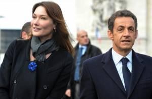 Carla Bruni : son assistant perso devient... technicien au service du Président !