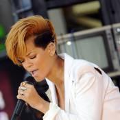 Quand la divine Rihanna joue à la Roulette Russe sur le plateau de X-Factor avec... Alicia Keys !