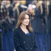 Carla Bruni : d'une voix posée mais énergique... elle revient sur son combat contre le sida !