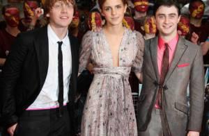 Harry Potter : Première image du prochain volet de la saga...
