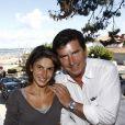 """Pascal Bataille et sa femme Adra présentent """"côté Sable"""" au Cap Ferret"""