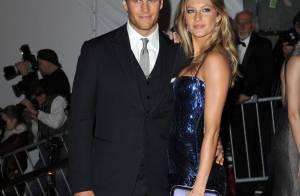 Gisele Bündchen : Elle ne connaît pas le sexe du bébé... mais si Tom Brady sait TOUT, il reste motus et bouche cousue !