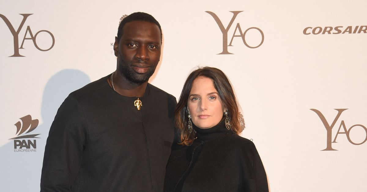 """Omar Sy honoré par une grande récompense : son épouse Hélène """"tellement fière"""""""