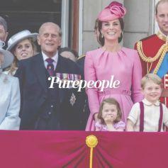 Prince William : Cette touchante photo de George qui trône dans son bureau de Kensington