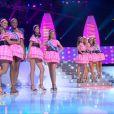 La dernière série de Miss France se déhanche sur le thème du cinéma : tenues rose de rigueur... Mais la bonne nouvelle c'est que nous connaissons désormais les 37 Miss prétendantes au titre, cette année.