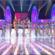 Les Miss attendent la révélation : qui seront les 12 présélectionnées par le jury de stars...?