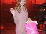 La superbe Ana Beatriz Barros a loupé son make-up... Voici ce qu'il ne faut pas faire !