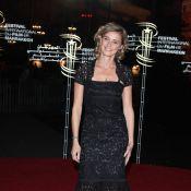 Anne Consigny superbe à Marrakech... entourée des glamour Victoria Abril et Fanny Ardant !