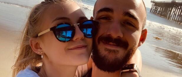 Disparition de Gabrielle Petito : Son petit-ami Brian Laundrie traqué par un célèbre chasseur de tête