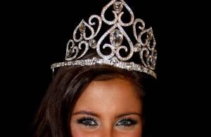 Regardez Malika Ménard, notre Miss France 2010 se confier à Nikos :