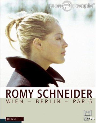 Romy Schneider, héroïne d'une exposition à Berlin