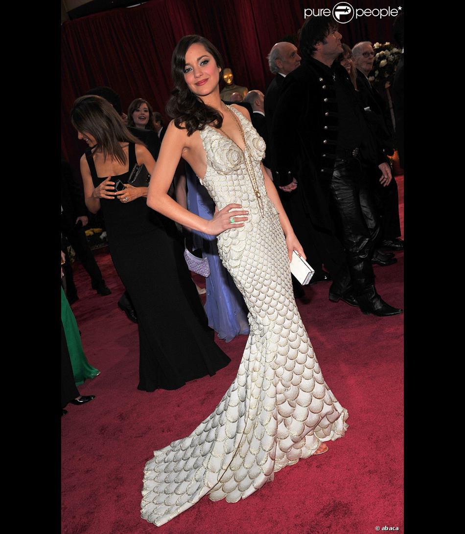 Oscar 2008 marion cotillard with a pervert - 2 part 5