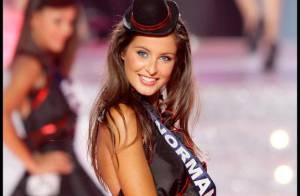 Malika Ménard : Découvrez notre superbe Miss France... lorsqu'elle était enfant !