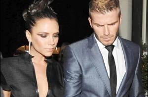Victoria et David Beckham : Malgré le deuil... ils font la fête en amoureux avec Gwen Stefani et son époux !