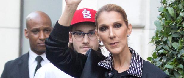 René-Charles Angélil : Le fils de Céline Dion mène la grande vie... déjà plus les pieds sur terre ?