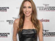 Angelina Jolie envoie une lettre ouverte sans langue de bois à Barack Obama pour le Darfour...