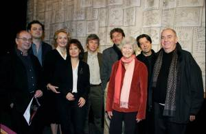 Jacques Echantillon, fondateur des Tréteaux du Midi et compagnon de jeu de Michel Leeb, est mort...