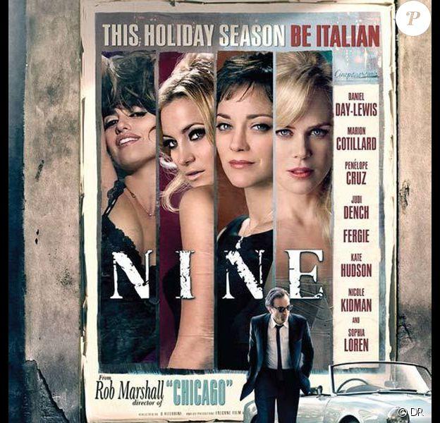 Le film Nine