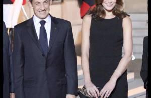 Nicolas Sarkozy : Si Carlita cherche encore son cadeau pour ses 55 ans, Paris Première... a déjà trouvé !
