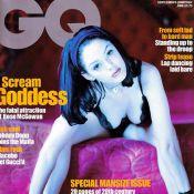 La très sexy Rose McGowan en tenue d'Eve... c'est vraiment très beau !