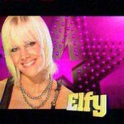 Star Academy 6 : On a retrouvé Elfy, la très jolie... blonde platine !