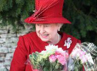 Famille Royale Britannique : Elizabeth II adresse son traditionnel message de Noël... devant toute sa famille !