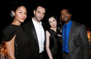 Photos : Le dîner so chic de Givenchy...
