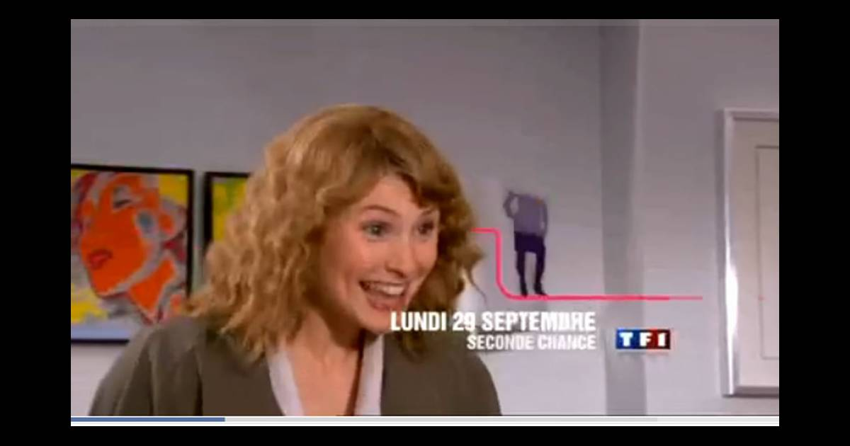 Seconde Chance Tf1 Replay