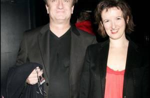 Anne Roumanoff : Regardez, son mari s'arrange pour lui faire à la fois de la concurrence... et de la pub !
