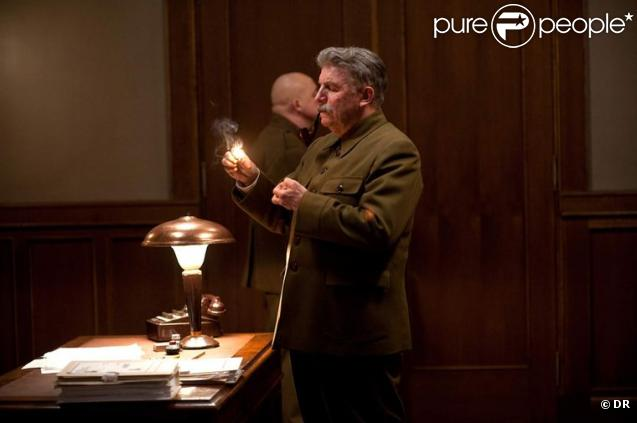 Une image d'Une exécution ordinaire, un film de Marc Dugain