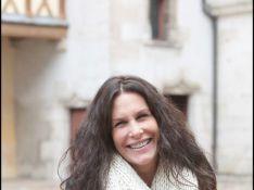 Astrid Veillon : Son enfant s'appellera...