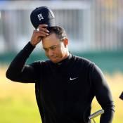 Tiger Woods : Retour virtuel... sur les parcours de golf !