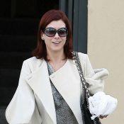 """Kate Walsh : Le diagnostic est sans appel... elle a raté son opération """"look"""" !"""