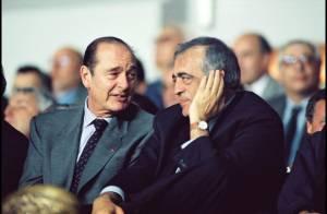 Jacques Chirac au tribunal correctionnel de Paris... pendant un mois !