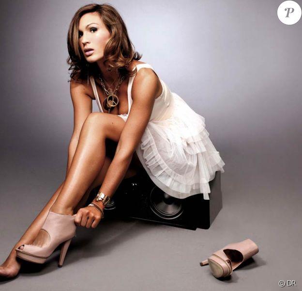 Vitaa : son second album, Celle que je vois, est disponible depuis le 28 décembre 2009