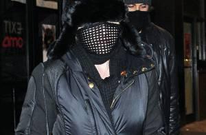 Quand Madonna et Jesus Luz se transforment en... Dark Vador ! Trop fort !