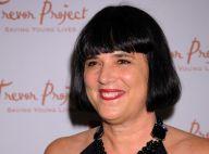 L'auteure des Monologues du vagin est... la mère adoptive du héros d'une série télé ! Lequel ?