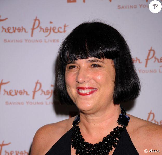 L'écrivain et dramaturge Eve Ensler