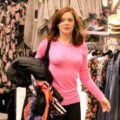 Quand la jolie comédienne Rose McGowan n'est pas en tournage, elle sait aussi faire un carnage !