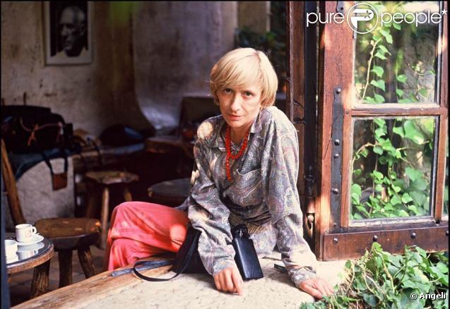 Denis Westhoff veille sur la mémoire de sa défunte mère, Françoise Sagan