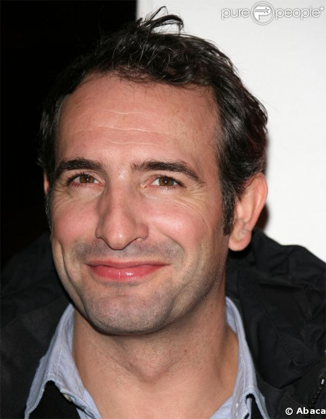 Info new singer jean dujardin images gallery for Jean dujardin info