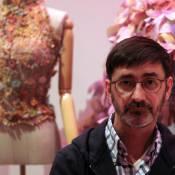 Franck Sorbier : Le couturier fait son grand retour sur scène...