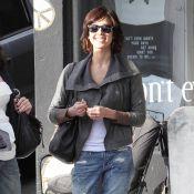 Jessica Alba : Cheveux au carré, souriante et rock'n'roll... Regardez sa métamorphose !