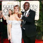 Heidi Klum et Seal : Golden Globe du couple le plus glamour... et sans hésitation !