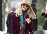 Claudia Schiffer : Une femme enceinte épanouie, félicitée en pleine rue par Stella McCartney !