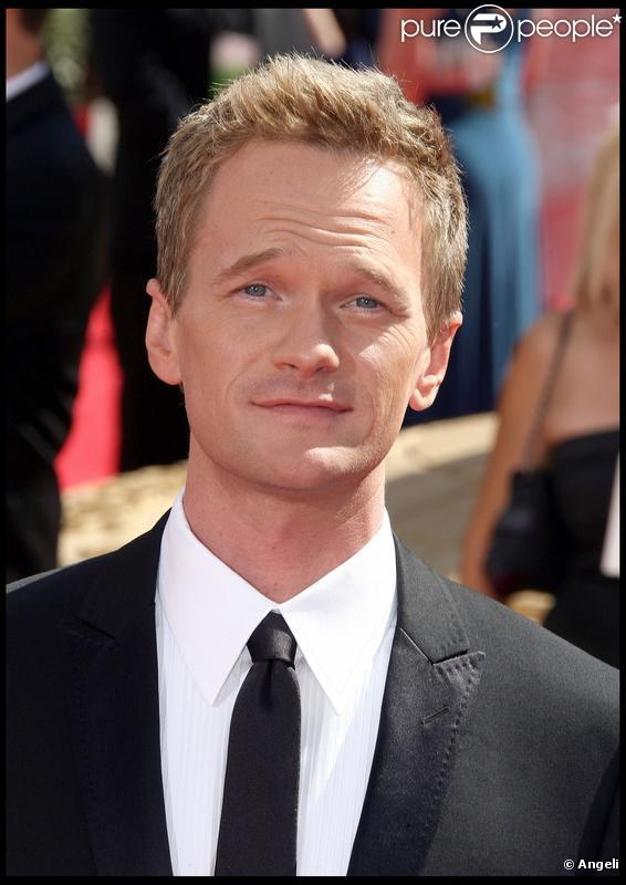 Neil Patrick Harris - Images Gallery