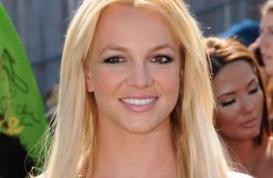 Britney Spears : elle reste l'égérie de la marque Candie's en 2010 ! C'est pour qui le gros chèque ?