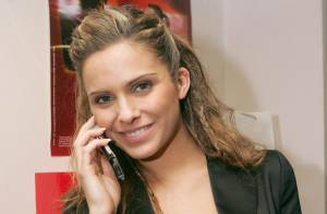 Clara Morgane : Découvrez le numéro de téléphone personnel de la blonde sexy !